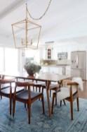 Unique Mid Century Living Room Ideas With Furniture 40