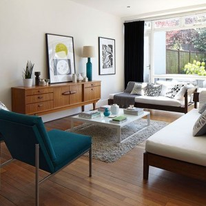 Unique Mid Century Living Room Ideas With Furniture 42
