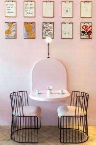 Unique Mid Century Living Room Ideas With Furniture 44