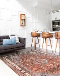 Unique Mid Century Living Room Ideas With Furniture 51