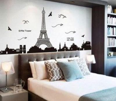 Wonderful Bohemian Design Decorating Ideas For Bedroom 07