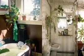 Wonderful Bohemian Design Decorating Ideas For Bedroom 12