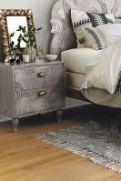 Wonderful Bohemian Design Decorating Ideas For Bedroom 27