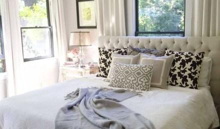 Wonderful Bohemian Design Decorating Ideas For Bedroom 40