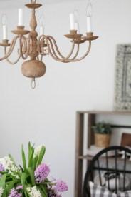 Attractive Diy Chandelier Designs Ideas 03