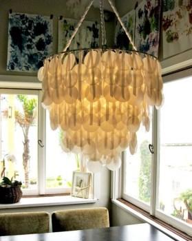 Attractive Diy Chandelier Designs Ideas 07