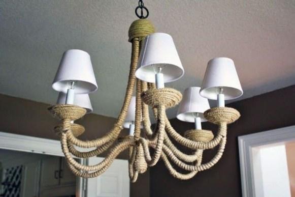 Attractive Diy Chandelier Designs Ideas 10