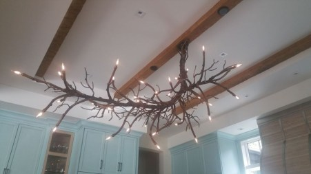 Attractive Diy Chandelier Designs Ideas 18