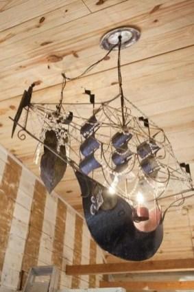 Attractive Diy Chandelier Designs Ideas 24