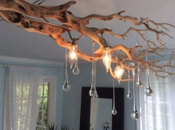 Attractive Diy Chandelier Designs Ideas 45