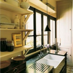 Awesome French Country Design Ideas For Kitchen 07
