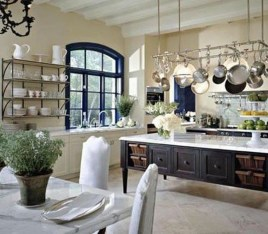 Awesome French Country Design Ideas For Kitchen 17