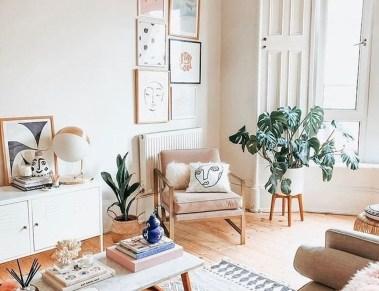 Charming Living Room Design Ideas 11