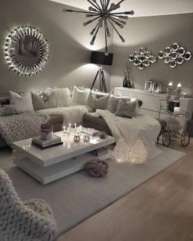 Charming Living Room Design Ideas 26