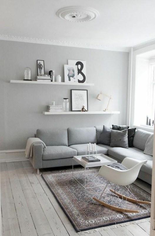 Charming Living Room Design Ideas 53