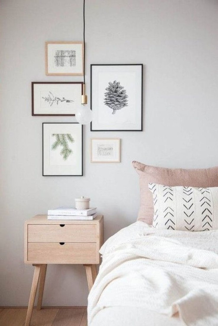 Cheap Bedroom Decor Ideas 30