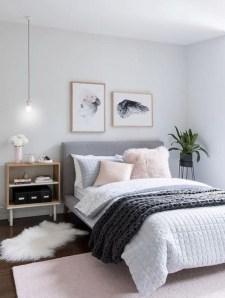 Cheap Bedroom Decor Ideas 43