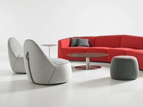 Creative Couch Design Ideas For Lounge Areas 21