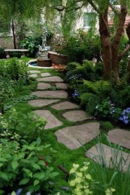 Delightful Landscape Designs Ideas 01