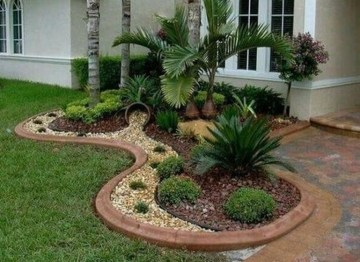Delightful Landscape Designs Ideas 40