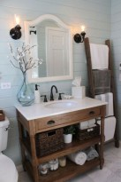 Elegant Bathroom Makeovers Ideas For Small Space 11