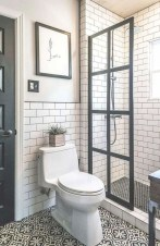 Elegant Bathroom Makeovers Ideas For Small Space 16
