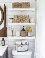 Elegant Bathroom Makeovers Ideas For Small Space 22