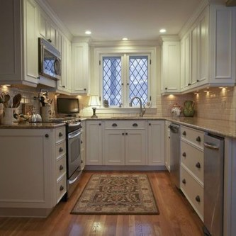Gorgeous Traditional Kitchen Design Ideas 09
