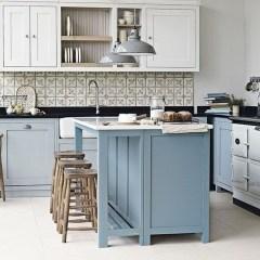 Gorgeous Traditional Kitchen Design Ideas 15