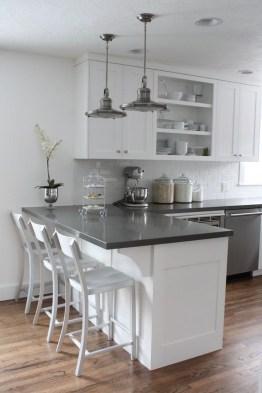 Gorgeous Traditional Kitchen Design Ideas 23