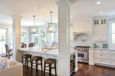 Gorgeous Traditional Kitchen Design Ideas 25