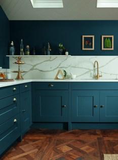 Gorgeous Traditional Kitchen Design Ideas 37