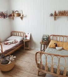 Inspiring Shared Kids Room Design Ideas 01