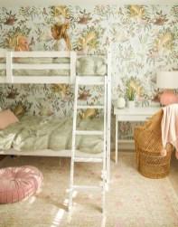 Inspiring Shared Kids Room Design Ideas 33