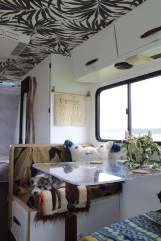 Latest Rv Hacks Makeover Table Ideas On A Budget 09