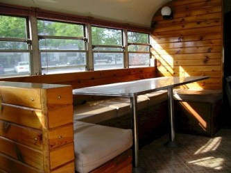 Latest Rv Hacks Makeover Table Ideas On A Budget 31