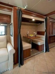 Latest Rv Hacks Makeover Table Ideas On A Budget 34