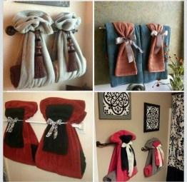 Luxury Towel Storage Ideas For Bathroom 40