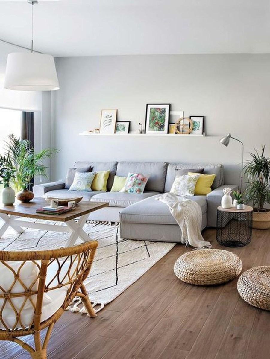 Magnificient Living Room Decor Ideas For Your Apartment 10