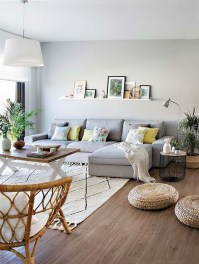 Magnificient Living Room Decor Ideas For Your Apartment 10