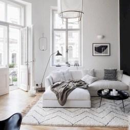 Magnificient Living Room Decor Ideas For Your Apartment 23