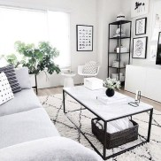 Magnificient Living Room Decor Ideas For Your Apartment 27
