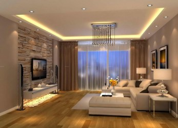 Minimalist Living Room Design Ideas 10