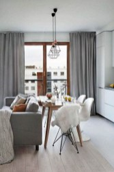Minimalist Living Room Design Ideas 11