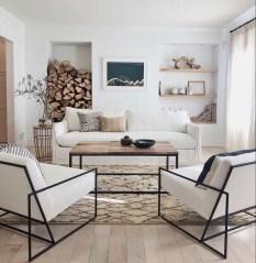 Minimalist Living Room Design Ideas 47