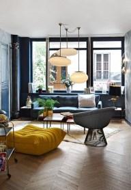 Minimalist Living Room Design Ideas 50