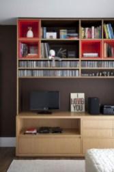 Modern Vibrant Rooms Reading Ideas 03