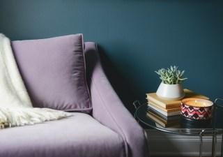 Modern Vibrant Rooms Reading Ideas 32