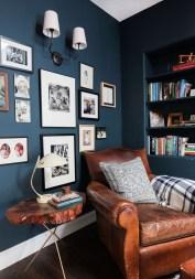 Modern Vibrant Rooms Reading Ideas 36