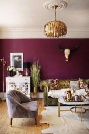 Popular Velvet Sofa Designs Ideas For Living Room 06